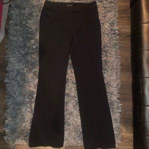5/$20 AK Anne Klein size 8 dress pants
